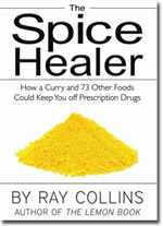 The Spice Healer